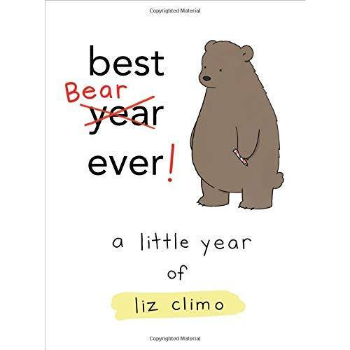 Liz Climo - Best Bear Ever!: A Little Year of Liz Climo - Preis vom 20.10.2020 04:55:35 h