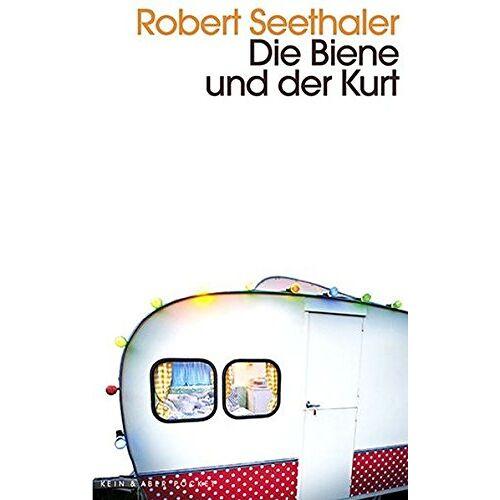 Robert Seethaler - Die Biene und der Kurt - Preis vom 21.10.2020 04:49:09 h