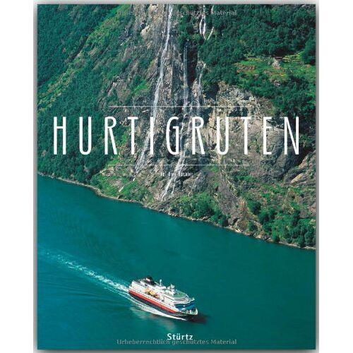 Kai-Uwe Küchler - Hurtigruten - Preis vom 01.03.2021 06:00:22 h