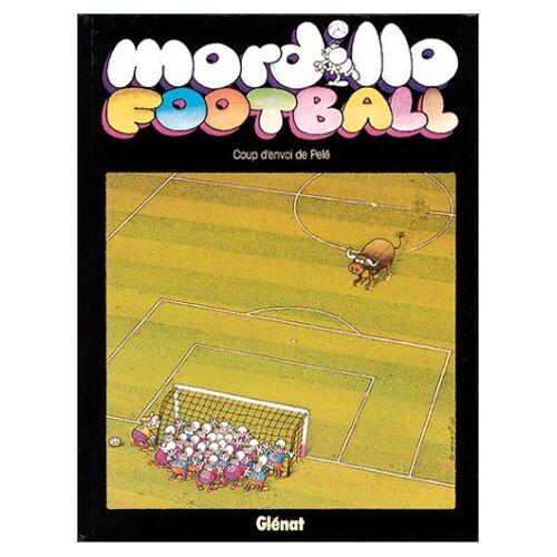 Guillermo Mordillo - MORDILLO FOOTBALL (Humour) - Preis vom 22.02.2021 05:57:04 h