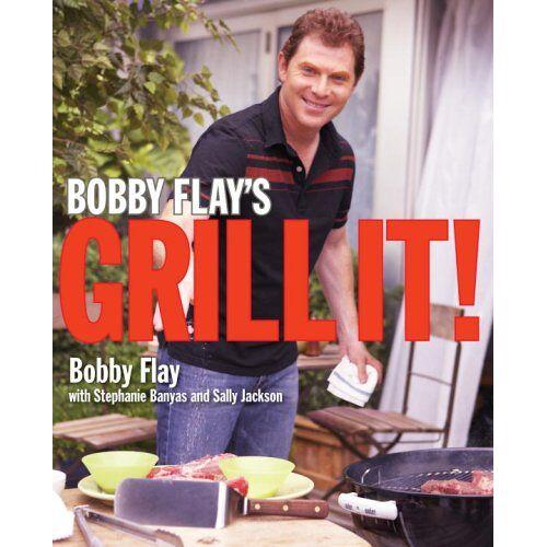 Bobby Flay - Bobby Flay's Grill It! - Preis vom 20.10.2020 04:55:35 h