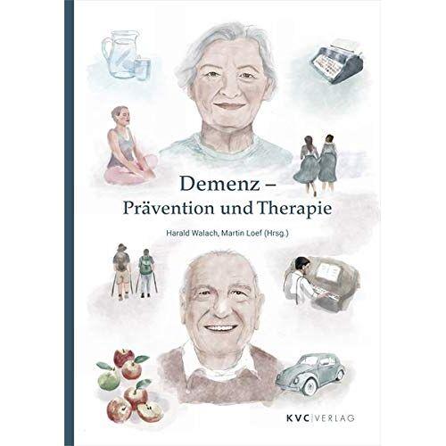 Harald Walach - Demenz: Prävention und Therapie - Preis vom 28.10.2020 05:53:24 h