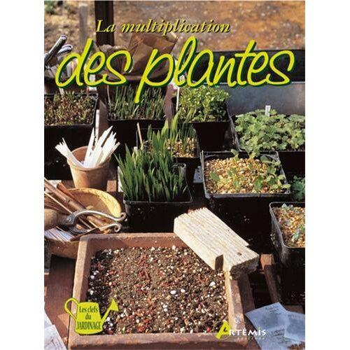 Anja Flehmig - La multiplication des plantes - Preis vom 05.09.2020 04:49:05 h