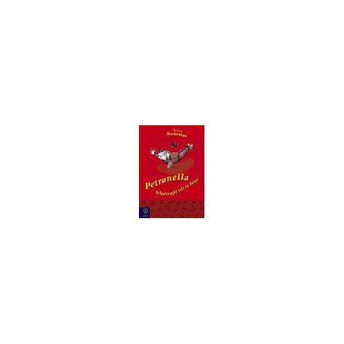 Thomas Machowina - Petronella - Schutzengel voll in Fahrt. - Preis vom 18.04.2021 04:52:10 h