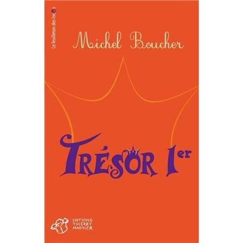 Michel Boucher - Trésor 1er - Preis vom 19.01.2021 06:03:31 h