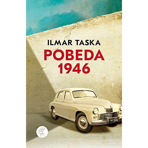 Ilmar Taska - Pobeda 1946 - Preis vom 19.10.2020 04:51:53 h