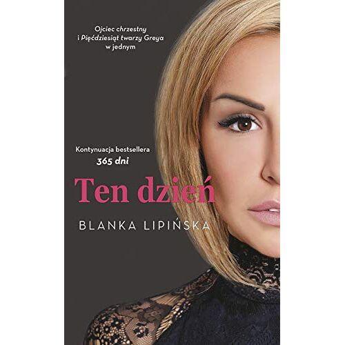 Blanka Lipinska - Ten dzien - Preis vom 20.10.2020 04:55:35 h