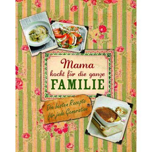 Parragon - Italienisches Familienkochbuch - Preis vom 20.10.2020 04:55:35 h