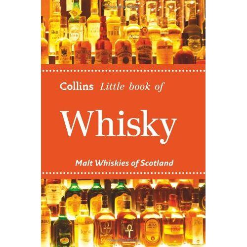 Dominic Roskrow - Whisky: Malt Whiskies of Scotland (Collins Little Book) - Preis vom 19.10.2020 04:51:53 h