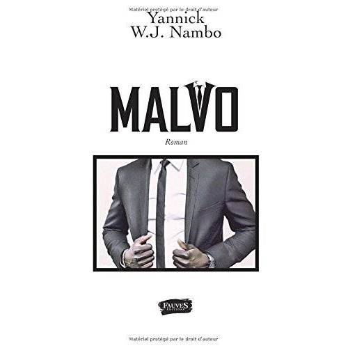 Yannick W. J.Nambo - MALVO - Preis vom 03.04.2020 04:57:06 h