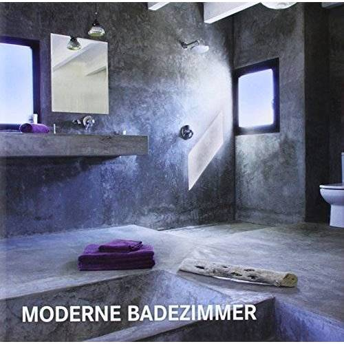 - Moderne Badezimmer - Preis vom 24.02.2020 06:06:31 h