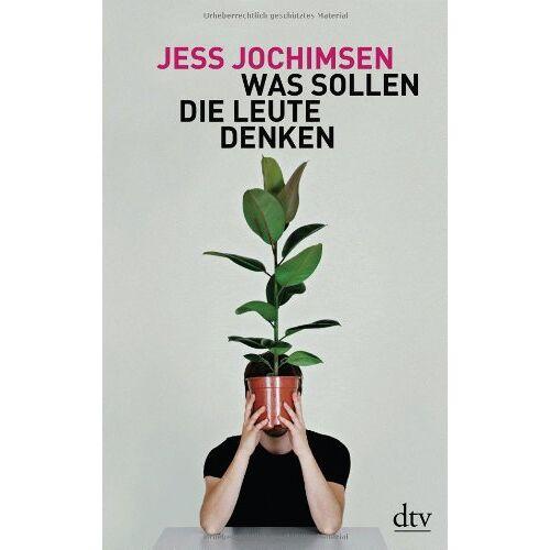 Jess Jochimsen - Was sollen die Leute denken - Preis vom 05.09.2020 04:49:05 h