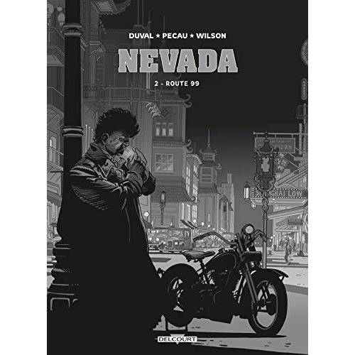 - Nevada T02 - Edition NB (Nevada (2)) - Preis vom 18.04.2021 04:52:10 h