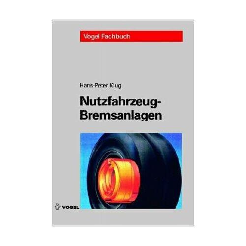 Klug, Hans P - Nutzfahrzeug-Bremsanlagen - Preis vom 06.09.2020 04:54:28 h