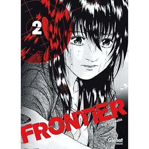 Yoji Ishiwata - Frontier, Tome 2 : - Preis vom 24.02.2021 06:00:20 h