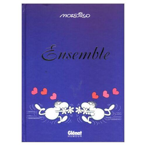 Mordillo - Ensemble (Humour) - Preis vom 27.01.2021 06:07:18 h