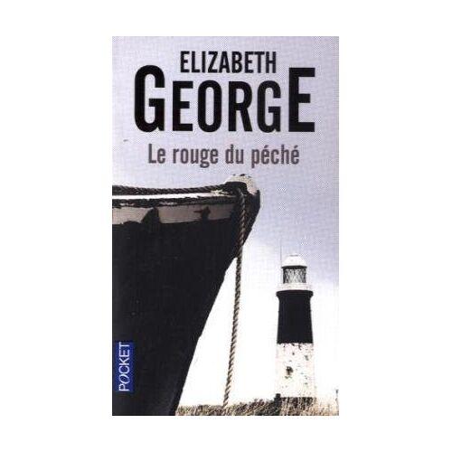 Elizabeth George - Le rouge du pèche: Policier - Preis vom 23.02.2021 06:05:19 h