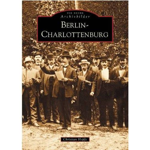 Christian Hopfe - Berlin-Charlottenburg - Preis vom 18.04.2021 04:52:10 h