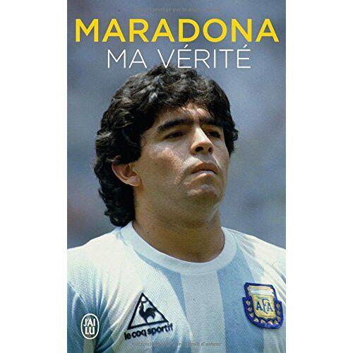 - Maradona : Ma vérité - Preis vom 20.04.2021 04:49:58 h