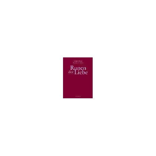 Ralph Blum - Runen der Liebe, m. 25 Runen aus Stein - Preis vom 18.09.2019 05:33:40 h