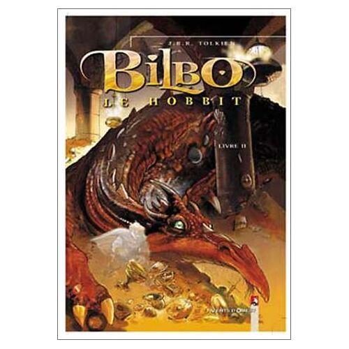 - Bilbo le hobbit - tome 2 - Preis vom 21.10.2020 04:49:09 h
