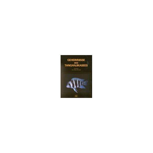 Ad Konings - Geheimnisse des Tanganjikasees - Preis vom 06.09.2020 04:54:28 h