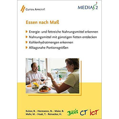 - Essen nach Maß: Medias 2 Basis, CT, ICT Bausteintabelle - Preis vom 14.04.2021 04:53:30 h