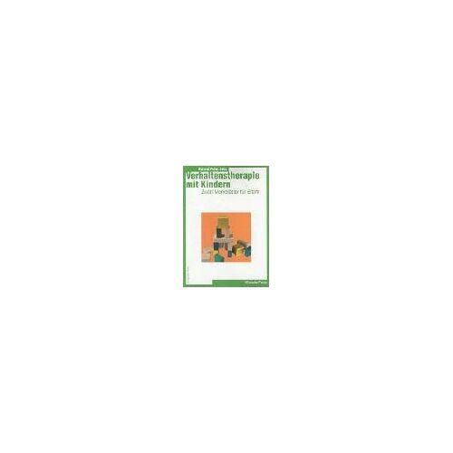 Meinrad Perrez - Verhaltenstherapie mit Kindern - zwölf Merkblätter für Eltern: Mit einer Anleitung zum Gebrauch der Merkblätter für Klinische Kinderpsychologen, Kinderpsychotherapeuten und Kinderpsychiater - Preis vom 09.04.2021 04:50:04 h