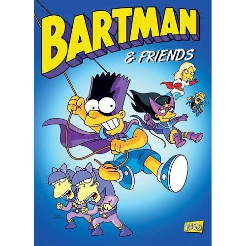 Matt Groening - Bartman, Tome 6 : - Preis vom 24.09.2020 04:47:11 h