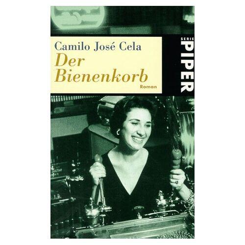 Cela, Camilo José - Der Bienenkorb - Preis vom 21.10.2020 04:49:09 h
