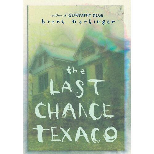 Brent Hartinger - Last Chance Texaco, The - Preis vom 19.01.2021 06:03:31 h