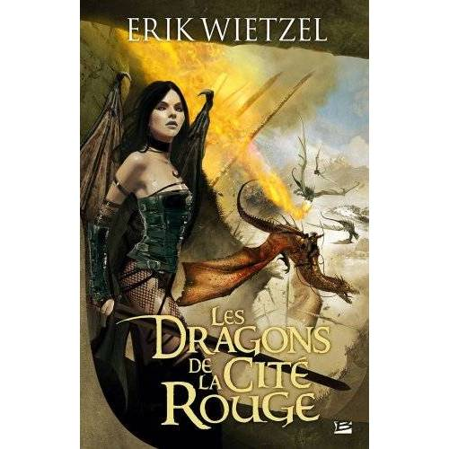 Erik Wietzel - Dragons de la Cite Rouge (les) - Preis vom 20.10.2020 04:55:35 h