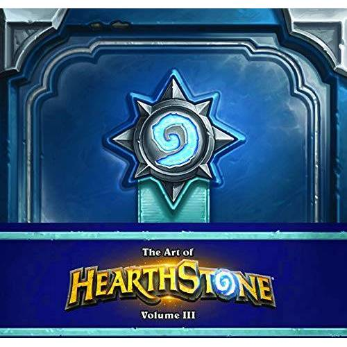 Robert Brooks - Art of Hearthstone: Year of the Mammoth (The Art of Hearthstone) - Preis vom 11.05.2021 04:49:30 h