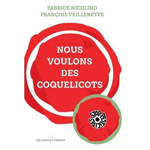 - Nous voulons des coquelicots - Preis vom 20.10.2020 04:55:35 h