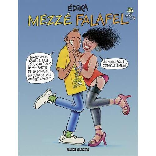 Edika - Mezzé Falafel - Preis vom 16.04.2021 04:54:32 h