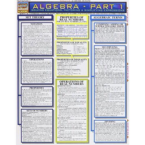 - Algebra - Preis vom 25.02.2021 06:08:03 h
