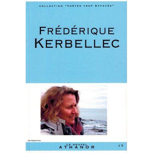 Kerbellec Frederique - Frederique Kerbellec - Preis vom 16.05.2021 04:43:40 h
