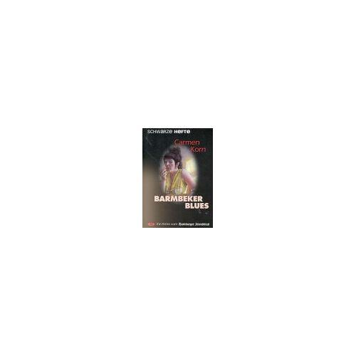 Carmen Korn - Barmbeker Blues - Preis vom 18.10.2020 04:52:00 h