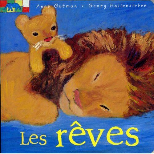 Anne Gutman - Les rêves - Preis vom 19.10.2020 04:51:53 h