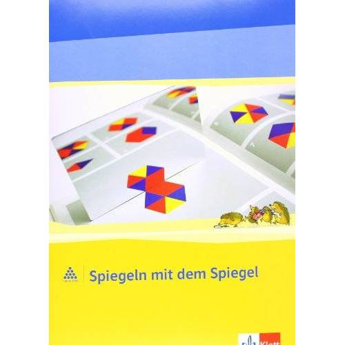 Hartmut Spiegel - Spiegeln mit dem Spiegel - Preis vom 03.09.2020 04:54:11 h