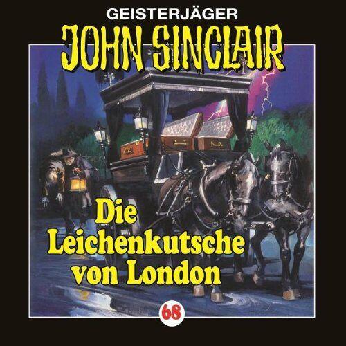 John Sinclair Folge 68 - Die Leichenkutsche Von London - Preis vom 13.10.2019 05:04:03 h