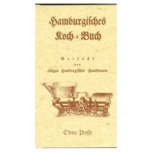 - Hamburgisches Kochbuch - Preis vom 05.09.2020 04:49:05 h