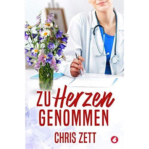 Chris Zett - Zu Herzen genommen - Preis vom 16.04.2021 04:54:32 h