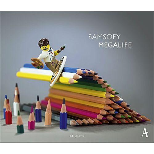 Samsofy - Megalife - Preis vom 20.10.2020 04:55:35 h