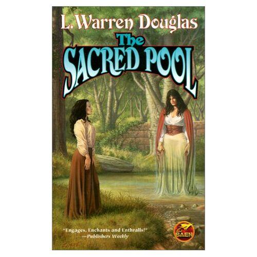 Douglas, L. Warren - The Sacred Pool - Preis vom 04.09.2020 04:54:27 h