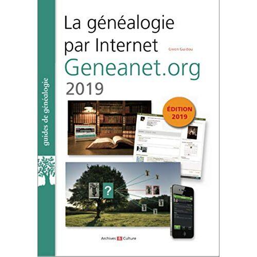 - La généalogie sur internet : Geneanet.org - Preis vom 18.04.2021 04:52:10 h