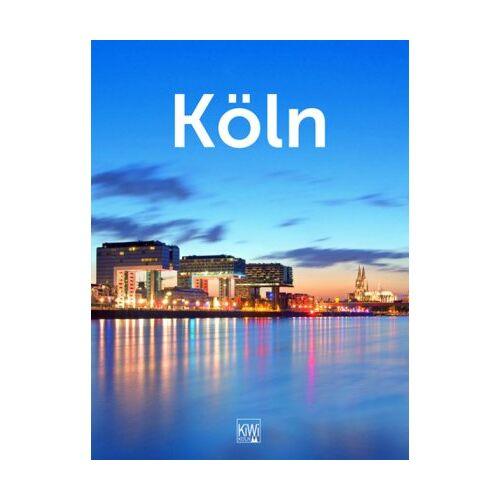 Manfred Linke - Köln: Der Bildband - Preis vom 31.03.2020 04:56:10 h
