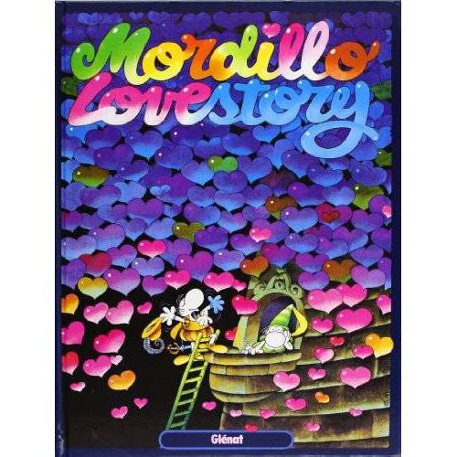 - Mordillo - love story - Preis vom 08.05.2021 04:52:27 h