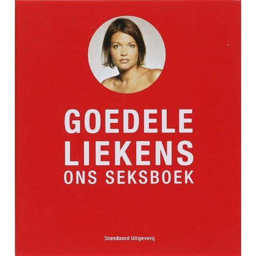G. Liekens - Ons seksboek / druk 1 - Preis vom 05.05.2021 04:54:13 h