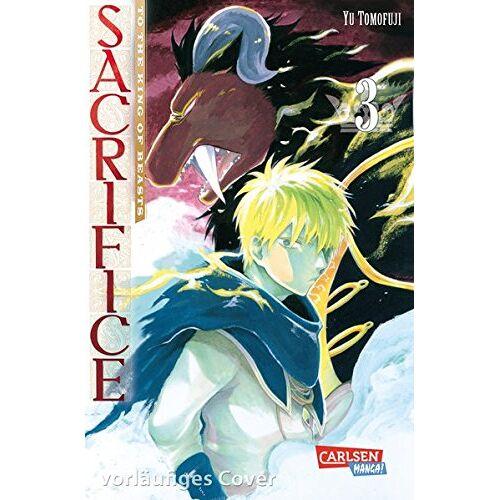 Yu Tomofuji - Sacrifice to the King of Beasts 3 - Preis vom 21.10.2020 04:49:09 h